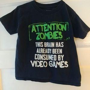 Gildan - t-shirt